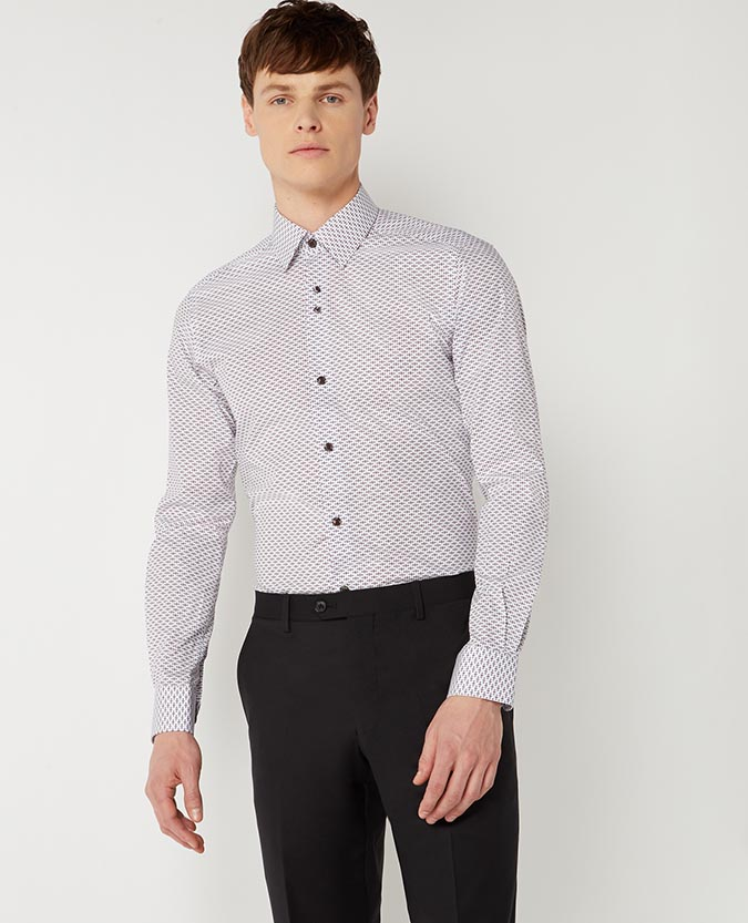 Mens Formal Shirts By Remus Uomo I Timeless Styles Remus Uomo
