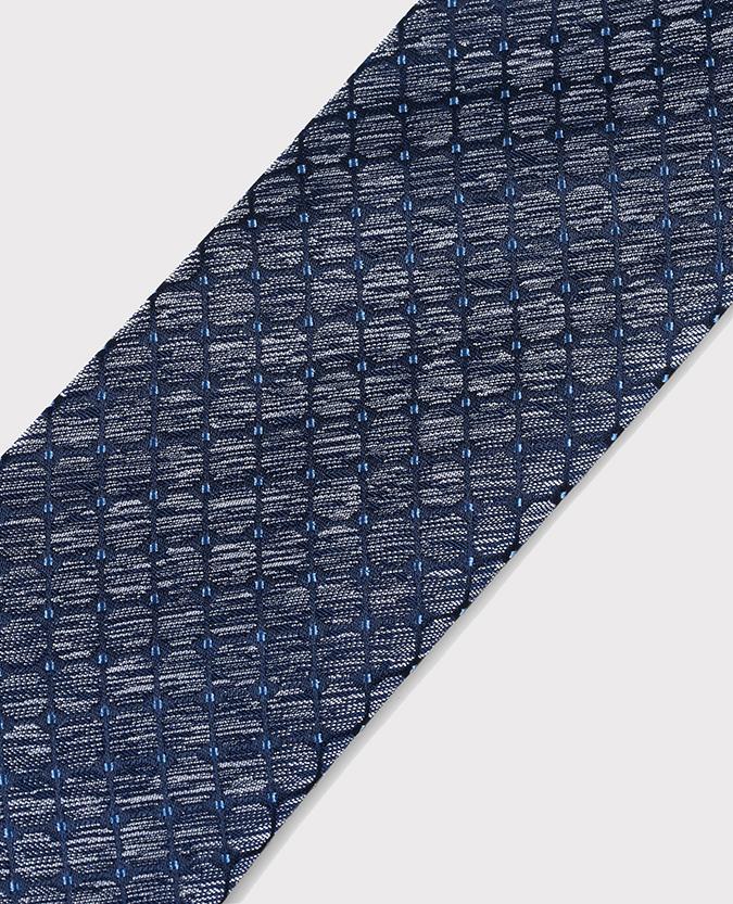 Pure Silk Spot Tie
